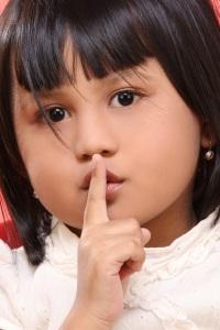Ssssst.......