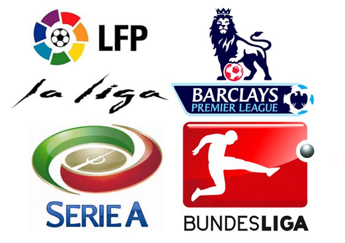 Liga sepakbola Eropa