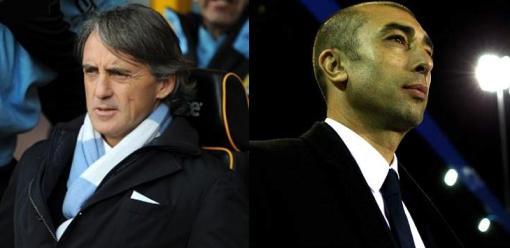 Mancini and Di Matteo