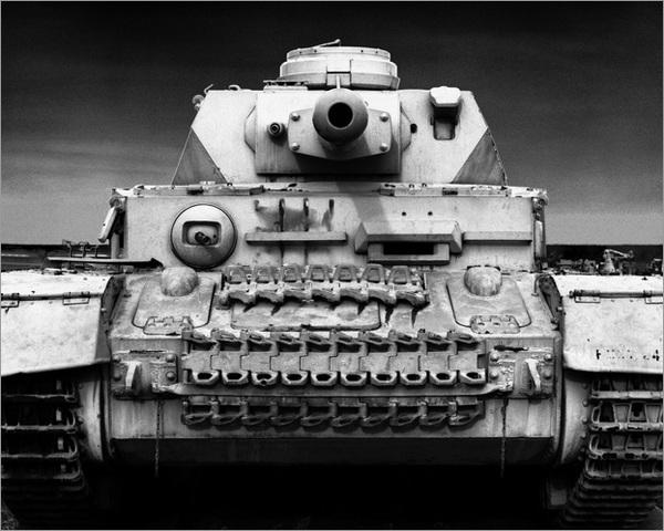 Der Panzer