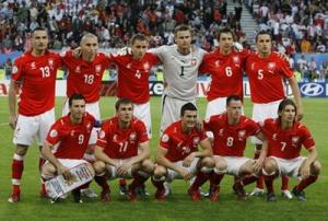 Poland Squad