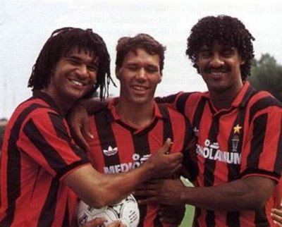 dutch trio