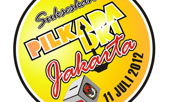 pilkada DKI 2012