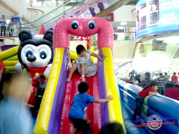 Mall Jambu Dua