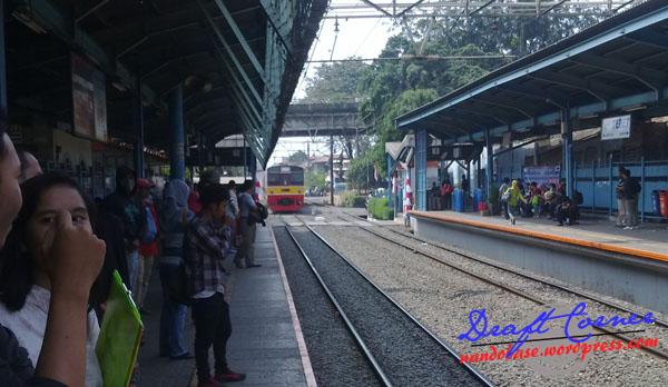 Stasiun Tebet