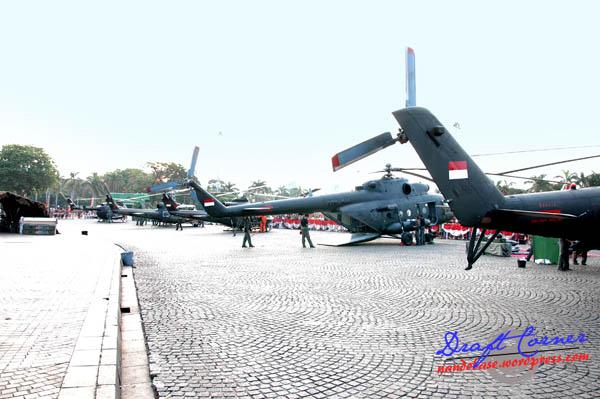 Helikopter TNI