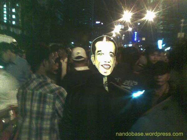 Jokowi-mania