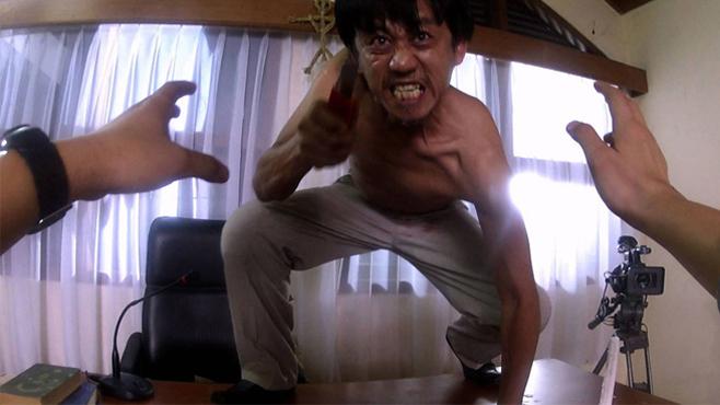 Epy Kusnandar sebagai Topan